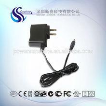 5v 1500ma 220v to 110v ac dc adapter