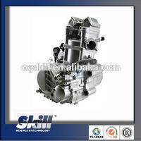 Orginal totally new zongshen 250cc engine parts