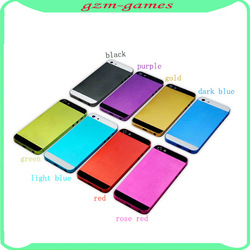 Wholesale Factory supplier Original quality For iphone 5 back cover replacement