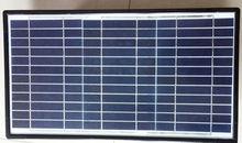 15 Watt PV Solar Panels in Solar System Made in China