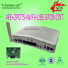 in home network ftth network