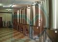 Turnkey sistema a produção de cerveja cerveja de fermentação Turnkey planta para Bar / Pubs