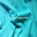 130d karmaşık ipek saten şifon polyester boya kumaş p/d, bayan elbise kumaş leopar baskılı saten kumaş