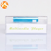 Factory direct wholesale mini MP3 player manual support TF Card can oem english download free mp3 songs