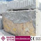 China black rough granite block