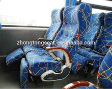 /luxury auto seat /bus passenger seatZTZY3172 luxury bus seat/used aircraft seat/bus accessories/