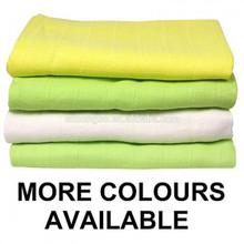 green muslin cloth