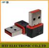150M Mini rj45 wireless wifi vga usb network adapter card