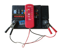 Hot battery load discharge tester sale by bulk newest 2013
