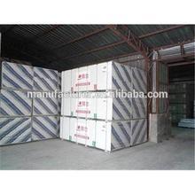 Waterproof Drywall/ Gypsum Board