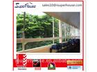 Superhouse modern design window model in house