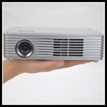 led home theater system projector 1500 ANSI Lumens LED Home Theater Projector with HDMI VGA USB AV for business