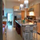 Discount innovative ceramic kitchen cabinet knob