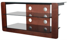 stainless steel and glass pulpit 60 inch tvs chesp tv stand