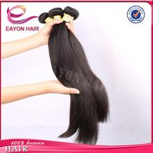 Eayon hair www.alibaba.com virgin brazilian unprocessed hair
