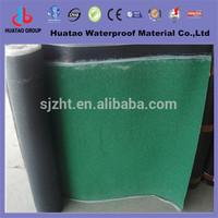 SBS asphalt waterproof membrane coating