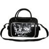Classic Fashion Shoulder Strap travel leather bag