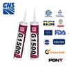 ozone-resist non-toxic glass silicone sealant/