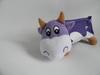 plush toy cow pencil