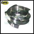 rotor de aço inoxidável