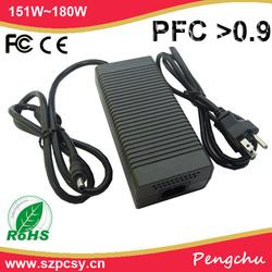 110V 220V power supply 5A 30V 150W CE RoHS FCC approved
