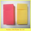 2014 JK-12-81Custom printing silicone cigarette case,branded cigarette case