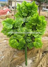 high quality artificial grape tree branch and leaf decoration for chrismas