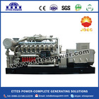 Natural Gas Power Generator from 20kw to 1200kw