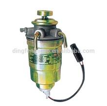 hydraulic cartridge fuel filter pump mb552234