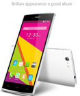 New dual sim octa core smartphone, 5'' IPS1GB/16GB android 4.4kitkat wcdma 3g cell phone unlocked