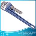 tubería de alta calidad llave de servicio pesado