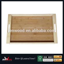 Popular Design Bamboo Serving Tray