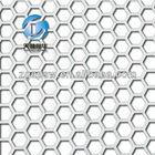 Low Price Good Quality Hexagonal Aluminium Mesh