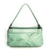 OEM wholesale fashion ladies handbag leather bag