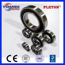 High performance 6201z bearing made in china deep groove ball bearing nsk bearing 6201z