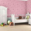 hot venda de crianças de importação de papel de parede