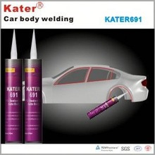 high quality wall penetration silicone sealant