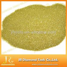 Synthetic industrial diamond tools abrasive powder