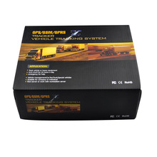 gps tracker special for car tk107 vehicle tracker with RFID/OBD2