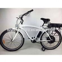 Più popolari e- moto 24v 250w