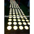 5*5 25pcs 15W RGBW 4in 1 Matrix LED Light Stage Curtain
