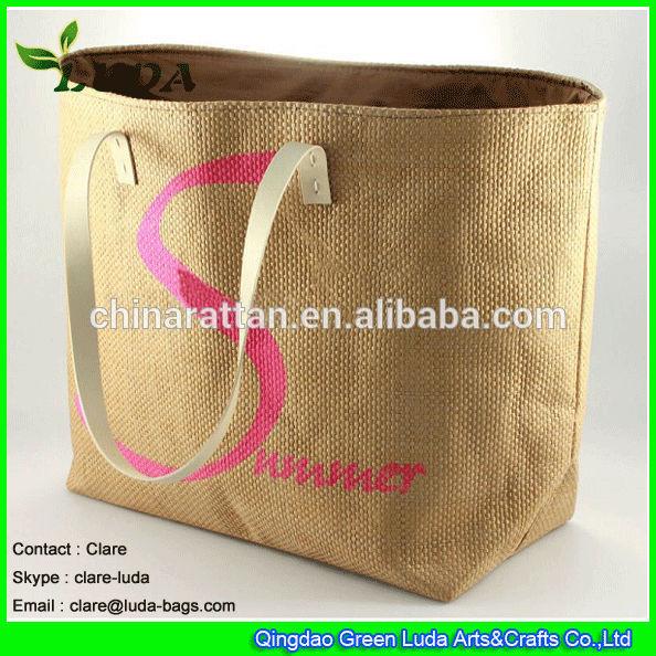 Summer Bags Cheap Summer Cheap Paper Straw Beach