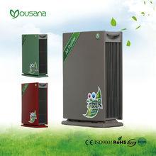 Portable Negative ion Air purifier for air freshener air revitalizer