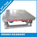 zdp série fazer mesa vibratória made in china