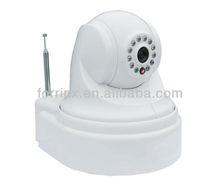 Wireless Wifi Indoor wireless 3g ip camera,3g camera,3g security camera