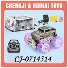 Hot selling 1:26 scale 4 channel rc toy monster truck car for kids