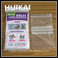 Cheap wholesale ziploc big bags xxl/zip lock plastic bags