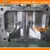 Car interior part injection molding companies