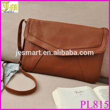 Hot Womens Pu Leather Envelope Bag Ladies Small Vintage /Retro Handbags Crossbody Messenger Bag 2014 Designer Satchels Bag