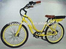 comfortable yellow japanese dirt bike